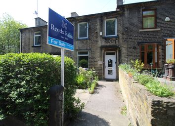 2 bed terraced house for sale in Gledholt Bank, Huddersfield HD1