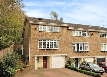 Thumbnail 5 bed property for sale in Garden Wood Road, East Grinstead