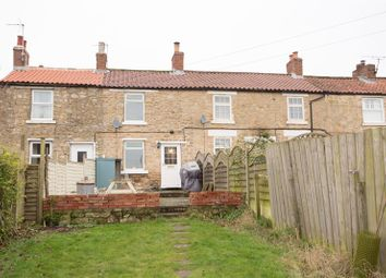 Thumbnail 2 bed terraced house for sale in Wandales Cottages, Ruffa Lane, Pickering