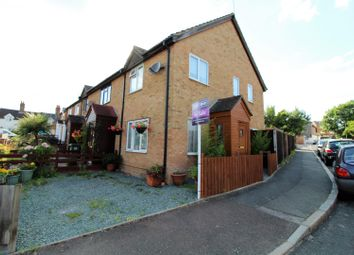 Thumbnail 2 bed end terrace house for sale in Hoddesdon Rd, Belvedere