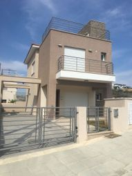 Thumbnail 3 bed semi-detached house for sale in Limassol, Cyprus