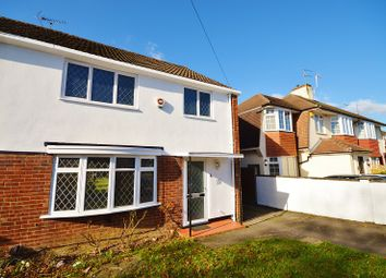 Thumbnail 3 bed semi-detached house to rent in St. Marys Drive, Crawley