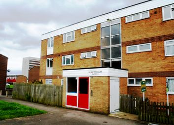 Thumbnail 2 bed flat to rent in Maytree Close, Block 93, Birmingham