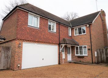 Thumbnail 4 bed detached house for sale in Berners Court Yard, Wadhurst