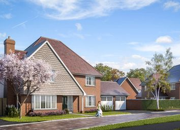 "Thumbnail 5 bed property for sale in ""The Mulberry"" at Wren Drive, Finberry, Ashford"