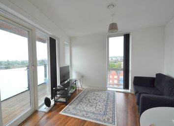 Thumbnail 1 bed property to rent in Loudoun Road, London