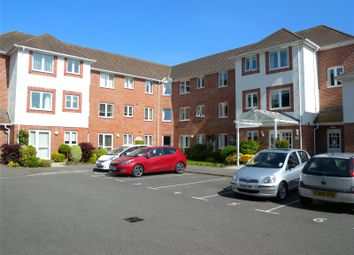 Thumbnail 1 bed flat for sale in Moorland Court, Station Road, West Moors, Ferndown
