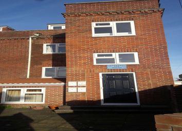 Thumbnail 1 bed flat to rent in Brockhurst Road, Gosport