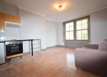 Thumbnail 1 bed flat to rent in Glenilla Road, London
