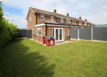 Thumbnail 1 bed semi-detached house for sale in Fairview Avenue, Hutton, Brentwood