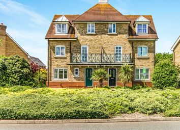 3 bed semi-detached house to rent in The Pinnacles, St. Marys Island, Chatham ME4
