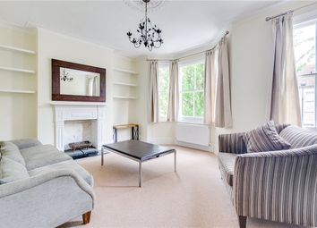 Thumbnail 3 bed flat to rent in Edgarley Terrace, London