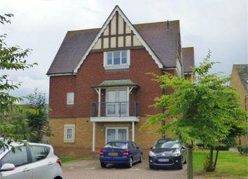 Thumbnail 2 bed flat for sale in Avocet Walk, Iwade, Kent