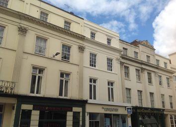 Thumbnail 1 bedroom flat to rent in Bath Street, Leamington Spa