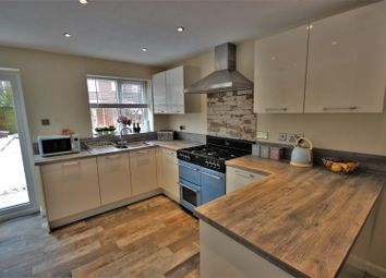 Thumbnail 3 bed terraced house for sale in Handley Close, Coventry