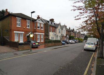 Thumbnail 2 bed flat to rent in Cambridge Road, Bromley