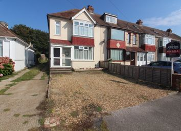 4 bed end terrace house for sale in The Crossway, Portchester, Fareham PO16