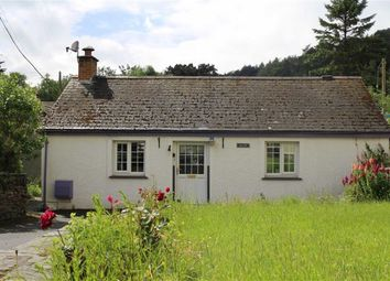 Thumbnail 2 bed cottage for sale in Talybont