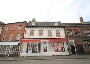 Thumbnail 2 bed flat to rent in The Cakery, 27A West Street, Buckingham