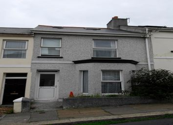 Thumbnail 4 bed property to rent in West Hill Road, Mutley, Plymouth