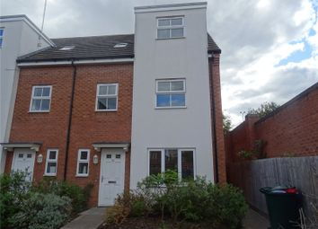 Thumbnail 7 bed shared accommodation to rent in Poppleton Close, Earlsdon, Coventry