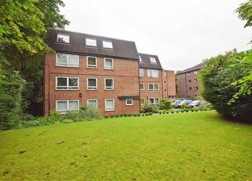 Thumbnail 1 bedroom flat for sale in Brooklyn Court, Wilmslow Road, Withington, Manchester