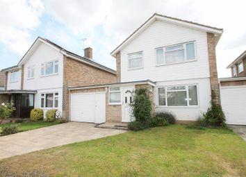Thumbnail 3 bed semi-detached house to rent in Oaklea Road, Paddock Wood, Tonbridge
