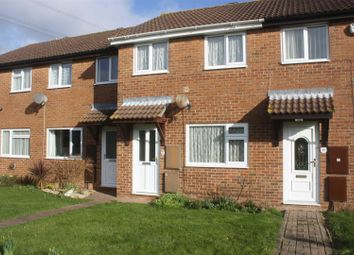 Thumbnail 2 bed terraced house for sale in Kestrel View, Weymouth