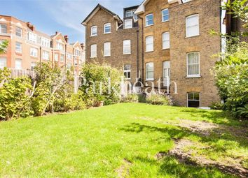 Thumbnail 3 bed flat to rent in West End Lane, West Hampstead, London