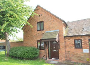 Thumbnail 1 bed end terrace house for sale in Smiths Close, Bidford-On-Avon, Alcester
