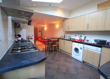 8 bed terraced house to rent in Richard Street, Cathays, Cardiff CF24