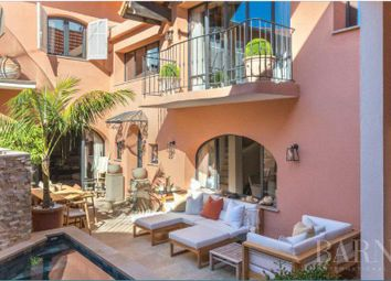 Thumbnail 3 bed property for sale in Cannes, 06400, France
