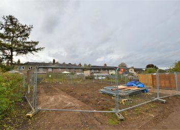 Land for sale in Rutland Road, Stamford PE9