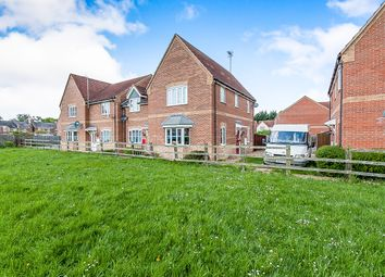 Thumbnail 3 bed end terrace house for sale in Copperfields, Wisbech
