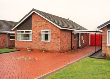Thumbnail 2 bed detached bungalow for sale in Hargrave Road, Solihull