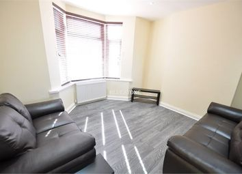 Thumbnail 2 bed flat to rent in Caerleon Road, St Julians, Newport