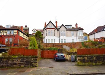 Thumbnail 2 bed flat for sale in Warren Drive, New Brighton