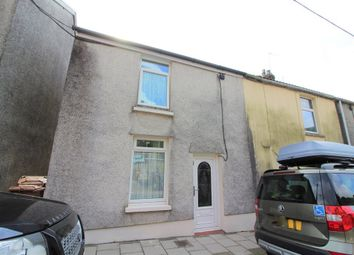 Thumbnail 2 bed end terrace house for sale in Crown Street, Crumlin, Newport