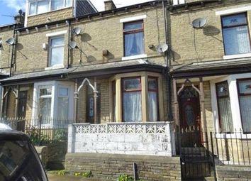Thumbnail 4 bedroom terraced house for sale in Ellercroft Terrace, Bradford, West Yorkshire