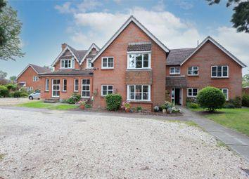 Thumbnail 1 bed flat for sale in Glenapp Grange, Mortimer Common, Reading, Berkshire