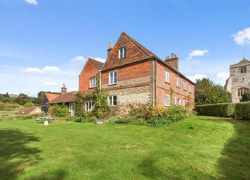 Thumbnail 4 bed detached house for sale in The Street, Puttenham, Surrey
