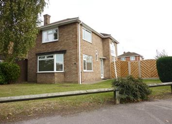 Thumbnail 3 bed property to rent in Warden Hill Road, Leckhampton, Cheltenham