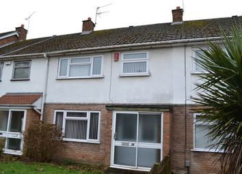 Thumbnail 3 bed terraced house for sale in Tysoe Croft, Binley, Coventry, West Midlands