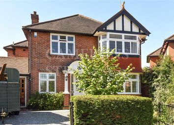 Thumbnail 5 bed detached house to rent in Tracey Avenue, Willesden Green, London