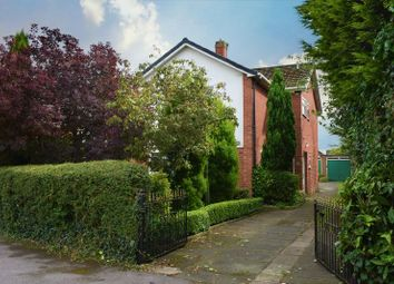 Thumbnail 3 bed detached house for sale in Jepps Avenue, Barton, Preston