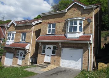 Thumbnail 4 bed detached house for sale in Cae Canol, Baglan, Port Talbot, Neath Port Talbot.