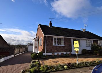 Thumbnail 3 bed semi-detached house for sale in Buckingham Rise, Allesley Park, Coventry - No Chain