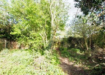 Thumbnail Land for sale in Park Lane, Silfield, Wymondham