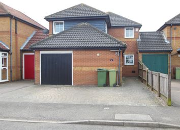 Thumbnail 4 bed semi-detached house to rent in Badgers Oak, Kents Hill