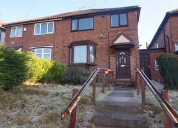 Thumbnail 3 bedroom semi-detached house for sale in Spouthouse Lane, Great Barr, Birmingham